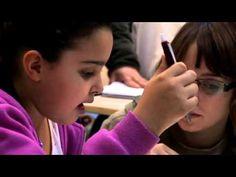 http://www.savethechildren.es Con este programa buscamos incidir positivamente en la educación e integración de niños y niñas de diferentes provincias y barr...