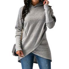 TooLoud Wishing You a Happy Thanksgiving Wishbone Hoodie Sweatshirt