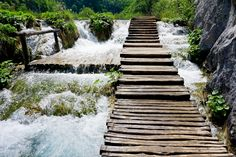 Hiking Plitvice Lakes National Park - Beer Time With Wagner