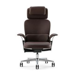 steelcase leap highback executive chair upholstery espresso casters glides soft