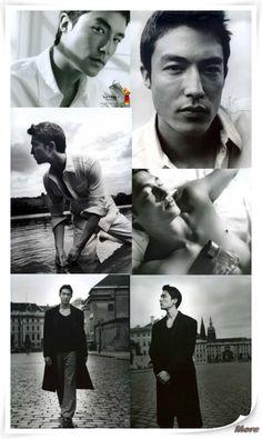 efd71e33a Korean American model Daniel Henney Daniel Henney, Beautiful Collage, Most  Beautiful Man, Beautiful