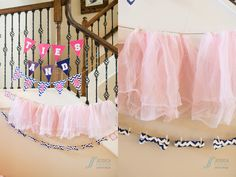 Tutus and bow ties party | The twins turn two! - Orlando Photographer | Jessica Friend | Photo • Design |