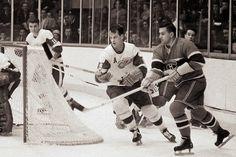 Gordie Howe aka Mr. Hockey