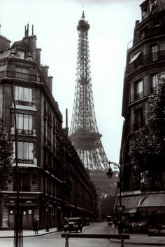 old paris