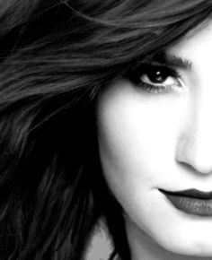 demi lovato- I don't find her as pretty now but she's still gorgeous