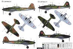Ilyushin Il-2 Sturmovik Илью́шин Ил-2 Штурмови́к