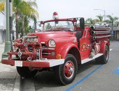 Dodge 500 Firetruck ★。☆。JpM ENTERTAINMENT ☆。★。