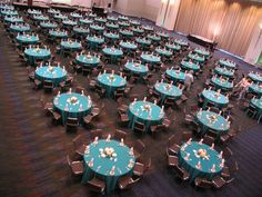 Who wouldn't want to dine in the Arlington Convention Center, just steps away from Six Flags Over Texas and Rangers Ballpark?  www.experiencearlington.org/meetings-conventions/arlington-convention-center/