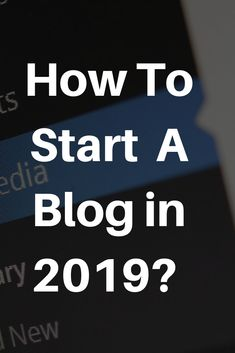How To Start A Blog, How To Make Money, Don't Worry, Confused, No Worries, Day, Free