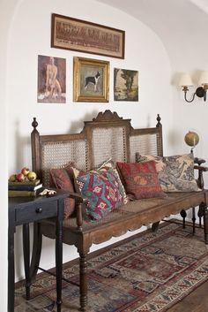 westside provencal home by schuyler samperton interior design