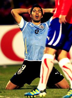Classic Suarez