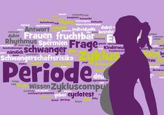 Während der Menstruation kann man nicht schwanger werden. Oder?