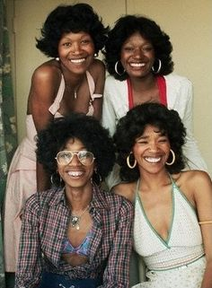 The Pointer Sisters. Love it.