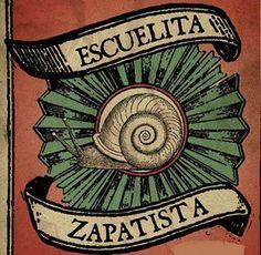 Audios, videos y textos del Seminario El pensamiento crítico frente a la hidra capitalista (Material auxiliar de estudio para el Segundo Nivel de la Escuela Zapatista)