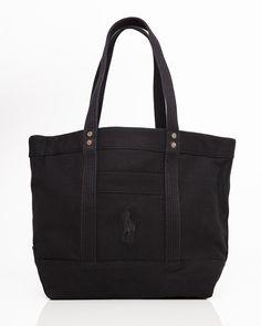 Väska Canvas - Håndtasker - Tasker - Dame