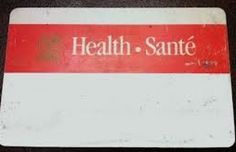 Say goodbye to red-and-white Ontario health cards