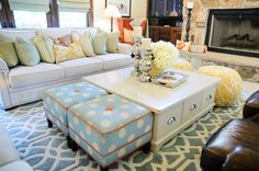 Studio 5 - Mix And Match Living Rooms