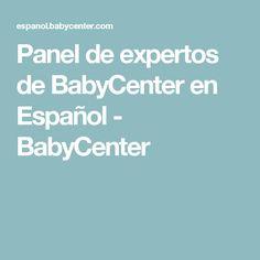 Panel de expertos de BabyCenter en Español - BabyCenter Baby Center, Panel, Nursery Nook