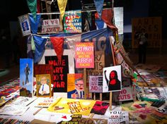 Bob and Roberta Smith, Art Party. Big Draw, Protest Art, Personal Investigation, Banner Ideas, Photography Exhibition, Political Art, Gcse Art, Art Party, Selling Art