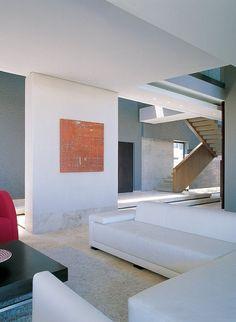 Melkbos House by SAOTA
