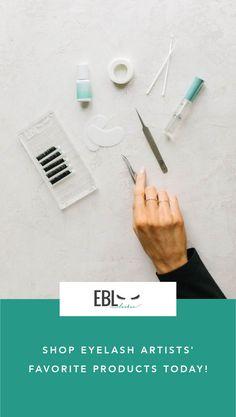 fd3f68ef1e1 Eyelash Extension Product | Eyelash Extension Supplies | Lash Training