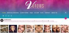 VBrows Microblading Studio & Academy – Eyebrow Microblading and Permanent Makeup Studio & Academy http://vbrows.com/