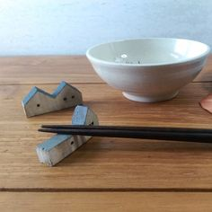 Ceramic Chopstick Holder Chopstick Holder, Chopstick Rest, Ceramic Brush, Ceramic Art, Watercolor Pallet, Calligraphy Supplies, Advanced Ceramics, Pottery Classes, Chopsticks