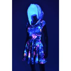 galaxy outfits polyvore - Google Search