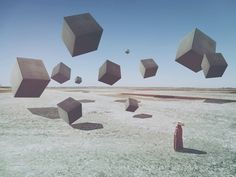 Trip out to the wild work of 'Karaska' the psychedelic surrealist from Kiev | Dangerous Minds