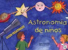 Conceptos del Sistema Solar adaptado a niños de primer y segundo ciclo de Primaria Sistema Solar, Christmas Ornaments, Holiday Decor, Poster, Ideas, School Projects, Learning Activities, Kid Spaces, Children's Books