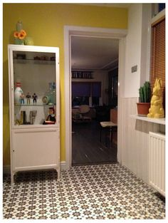Tile: VN Azule 01 Maroc |  Designtegels.nl
