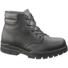 "Women's Bates 6"" Us Navy Durashocks® Steel Toe Boot"