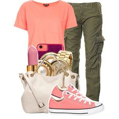 5|15, created by trillxtrick on Polyvore