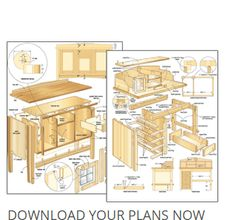 Lean To Garden Shed Plans Blueprints For Beautiful Yard Shed Kids Woodworking Projects, Wood Projects, Easy Projects, Popular Woodworking, Teds Woodworking, Woodworking Joints, Woodworking Furniture, Furniture Plans, Diy Furniture