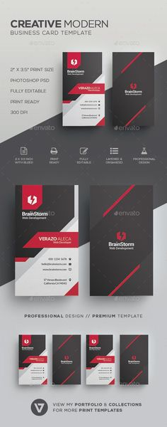 Corporate Business Card Template by verazo Need more high quality business card? View my Business Card Templates Collection OR Save Money! Buy Business Card Bundle for only - Graphic Templates Search Engine High Quality Business Cards, Business Cards Online, Create Business Cards, Business Card Maker, Business Cards Layout, Printable Business Cards, Elegant Business Cards, Unique Business Cards, Corporate Business