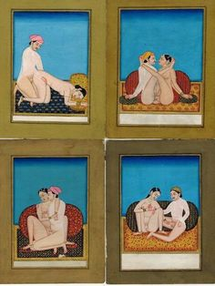 indian miniatures - Google Search