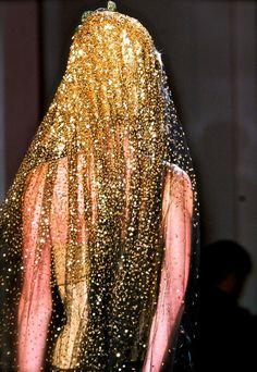 chiffonandribbons:    Jean Paul Gaultier S/S 2012