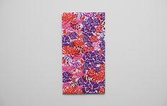 CNY Pocket For Polytrade Paper by Ken Lo, via Behance