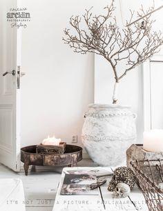 Paulina Arcklins home in Amsterdam, as shown in Vakre Hjem&Interiör, a great Norwegian interior magazine