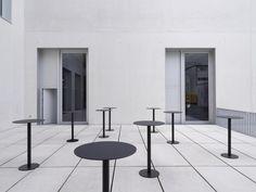 Heimo Zobernig at LUMA Foundation (Contemporary Art Daily) Contemporary Art Daily, Foundation, Foundation Series