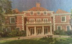 Twenty million dollar one bedroom mansion