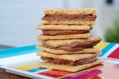 The Easiest Summer Cookies Ever - Real Mom Nutrition