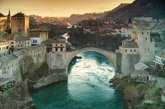 Mostar by Bez Dan