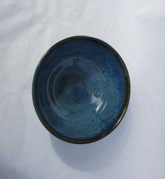 Pottery Bowl Ceramic Bowl Soup Bowl Serving by PotteryBySaleek, $18.00