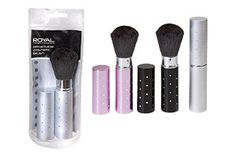 These Luxurious Cosmetic Brushes with a beautiful clear handle have been created in consultation with . Cosmetic Brushes, It Cosmetics Brushes, Handle, Luxury, Beauty, Beautiful, Beauty Illustration, Door Knob