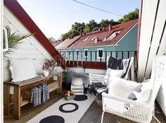 Design scandinave sous les toits (via Bloglovin.com )