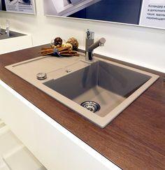 blanco metra 45s compact - Google Search Blanco, Faucet, Sink, Decor, Sink Faucets, Home, Home Decor