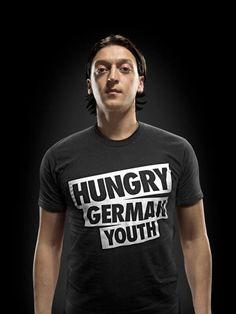 Mesut Özil -- Mesut Ozil