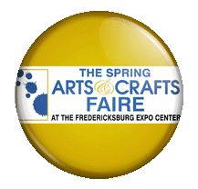 Fredericksburg Spring Arts & Crafts Faire  |  April 5 - 6, 2014  |  Fredericksburg Expo & Conference Center  |  Fredericksburg, Virginia Spring Arts And Crafts, Expo Center, Holiday Crafts, Fredericksburg Virginia, Calendar, Jewelry Making, Conference, How To Make, Jewellery Making