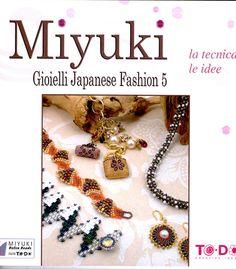 MIYUKI 5 - Maite Omaechebarria - Picasa Web Albums, bezel a rectangle.  Très intéressant